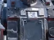 Vidéo semaine découvrez robots guerriers géants prêts battre