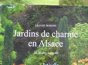 Immersion dans jardins charme Alsace