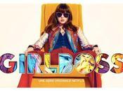Girlboss, Iron fist, chicas cable séries Netflix moment
