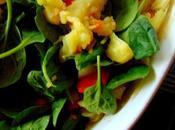 Purée légumes alsacienne (Gmiasspüree)