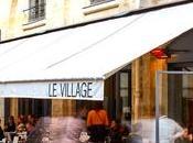 village (paris plus jolies terrasses parisiennes