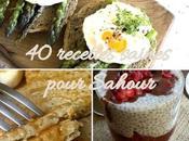 recettes saines pour Sahour Healthy Ramadan