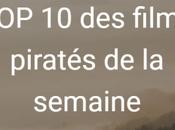 films piratés semaine 05/08/2017