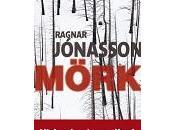 Ragnar Jónasson Mörk
