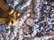 Cristal rose gold