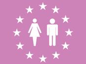 Région Grand signe Charte européenne pour l'égalité femmes hommes dans locale
