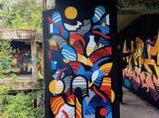 Dimanche graffiti avec Stéphane OPERA
