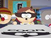 South Park L'Annale Destin sortira octobre