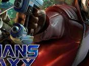 [PS4] Test Marvel's Guardians Galaxy Telltale Series Episode