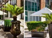 L'hôtel Jardins Marais dévoile jardin parcours jeux