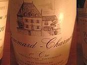 Enfin diner thème Bourgogne DOP, mais...