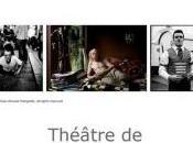 Théâtre l'Humanité Koos Breukel ,Sander Troelstra Bart Koetsier Juin 2017 Atelier Néerlandais