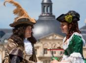 Château vaux-le-vicomte journee grand siècle dimanche juin 2017