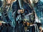 [Cinéma] Pirates Caraïbes Retour très réussi Jack Sparrow