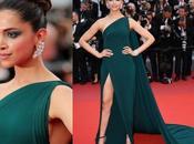 Cannes 2017: look Audrey Hepburn fonctionne magie Padukone