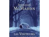Jennifer McMahon Winter people