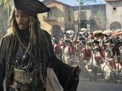 [Critique] Pirates Caraïbes vengeance Salazar retour demie teinte