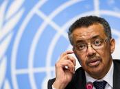 Ethiopien tête l'Organisation mondiale santé