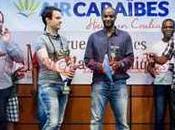 Edouard remporte 6ème Open d'échecs Martinique
