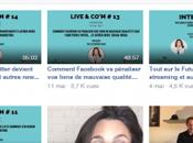 Comment réussir Facebook Live conseils Catherine Daar