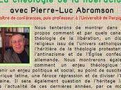 "Perpignan:conférence ""théologie libération"" juin 2017"