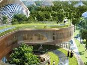 ville futur peut apprendre nature