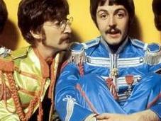 Sergent Pepper's Beatles