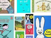 [Sélection shopping] Wishlist livres pour enfants