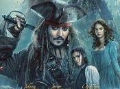 Pirates Caraïbes vengeance Salazar