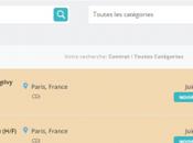 Trouvez votre prochain webmarketeur, community manager… grâce Co'm