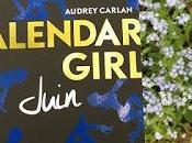 Calendar Girl: Juin Audrey Carlan