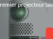 ProBeam premier projecteur sans ampoule
