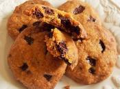 Biscuits simples rapides chocolat (Vegan)