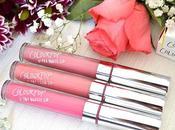 kit, Ultra test rouges lèvres Colour