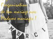 Gagne l'organisation mariage avec Madame Mariages