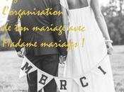 Gagne l'organisation mariage avec Madame Mariages