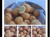 Croquette farine (Chinchin recette Nigérienne) thermomix sans