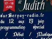 """""""Les médiévales Judith"""" aussi Bernay-radio.fr…"""