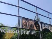 L'exposition Picasso Primitif Musée Quai Branly Jacques Chirac