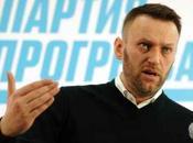 L'opposant russe Alexeï Navalny appelle manifestations contre corruption