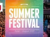 fête musique Londres 2017