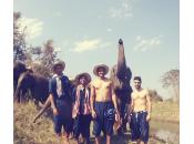 journée avec éléphants Chiang Mai, vidéo d'un sanctuaire responsable