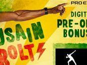 Usain Bolt devient ambassadeur 2018