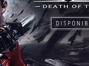 Précommande Dishonored mort l'outsider partir 26.99€ (avec crédit)