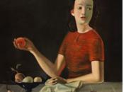 Derain, Balthus, Giacometti amitié artistique musée d'art moderne