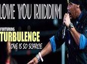 Turbulence-Love Scarce-Madd Money Entertainment-2017.