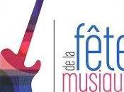 """""""Fêtes musique 2017"""" Bernay…"""