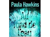 Paula Hawkins fond l'eau