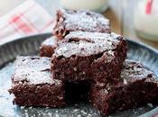 Brownie noix coco sans oeufs ,sans beurre