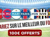 Betclic.fr: Présentation avis site paris ligne